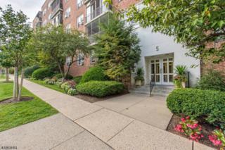 5 Roosevelt Pl 2P, Montclair Twp., NJ 07042 (MLS #3357348) :: The Dekanski Home Selling Team