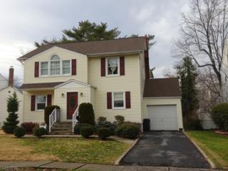 113 Mapes Ave, Nutley Twp., NJ 07110 (MLS #3357589) :: The Dekanski Home Selling Team