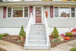 141 W End Ave, Hopatcong Boro, NJ 07843 (MLS #3357682) :: The Dekanski Home Selling Team