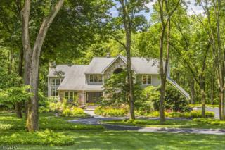 54 Sourland Hills Rd, Montgomery Twp., NJ 08558 (MLS #3358109) :: The Dekanski Home Selling Team