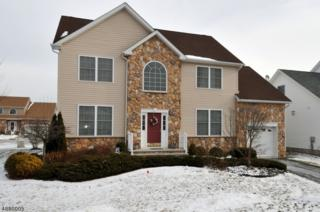 8 Phipps Ct, Raritan Twp., NJ 08822 (MLS #3358308) :: The Dekanski Home Selling Team