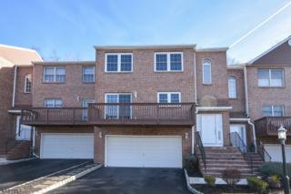 25 Beacon Hill Commons, Pompton Lakes Boro, NJ 07442 (MLS #3358407) :: The Dekanski Home Selling Team