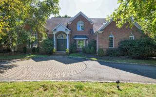 4 Hadrian Dr, Livingston Twp., NJ 07039 (MLS #3358553) :: The Dekanski Home Selling Team