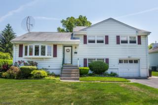 27 Wester Pl, Clifton City, NJ 07013 (MLS #3358654) :: The Dekanski Home Selling Team