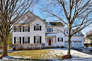 12 Hansom Rd, Bernards Twp., NJ 07920 (MLS #3358769) :: The Dekanski Home Selling Team