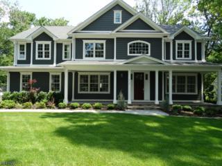 613 South Chestnut St, Westfield Town, NJ 07090 (MLS #3358826) :: The Dekanski Home Selling Team