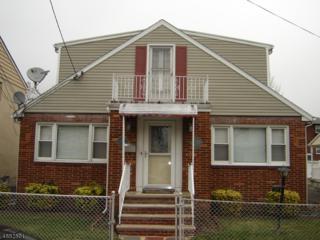 29 N 20th St, Kenilworth Boro, NJ 07033 (MLS #3358904) :: The Dekanski Home Selling Team