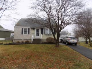 121 Woodlawn Rd, Phillipsburg Town, NJ 08865 (MLS #3359326) :: The Dekanski Home Selling Team