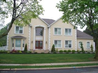 61 Brandywine Rd, Wayne Twp., NJ 07470 (MLS #3359395) :: The Dekanski Home Selling Team