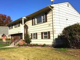 1533 Saint Georges Ave, Rahway City, NJ 07065 (MLS #3359770) :: The Dekanski Home Selling Team