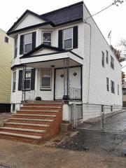 142 Hobson St, Newark City, NJ 07112 (MLS #3359826) :: The Dekanski Home Selling Team