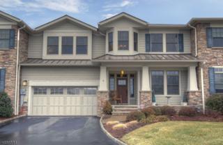 5 Northridge Dr, Florham Park Boro, NJ 07932 (MLS #3360159) :: The Dekanski Home Selling Team