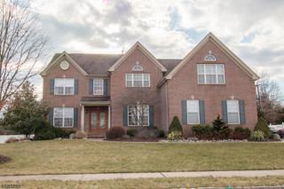 4 Rue Matisse, Franklin Twp., NJ 08873 (MLS #3360421) :: The Dekanski Home Selling Team