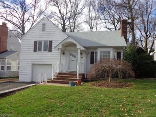 320 Plymouth Rd, Union Twp., NJ 07083 (MLS #3360432) :: The Dekanski Home Selling Team