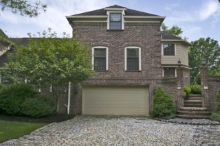 5 Trevino Ct, Florham Park Boro, NJ 07932 (MLS #3360492) :: The Dekanski Home Selling Team