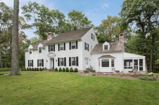 139 Post Kennel Rd, Bernardsville Boro, NJ 07931 (MLS #3360630) :: The Dekanski Home Selling Team
