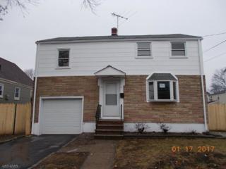 924-926 Magie Ave, Elizabeth City, NJ 07208 (MLS #3361220) :: The Dekanski Home Selling Team