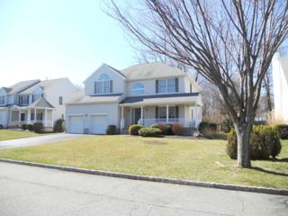12 Stowe Ct, Roxbury Twp., NJ 07852 (MLS #3361324) :: The Dekanski Home Selling Team