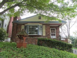 101 Hawthorne Ave, Nutley Twp., NJ 07110 (MLS #3361477) :: The Dekanski Home Selling Team