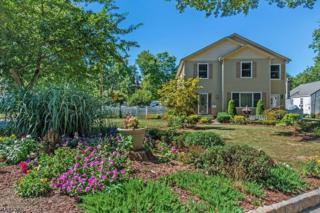 117 River Dr, Parsippany-Troy Hills Twp., NJ 07034 (MLS #3361495) :: The Dekanski Home Selling Team