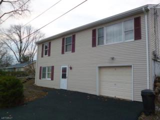 63 Calumet Ave, Parsippany-Troy Hills Twp., NJ 07034 (MLS #3361735) :: The Dekanski Home Selling Team