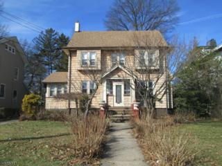 16 Morristown Rd, Elizabeth City, NJ 07208 (MLS #3361784) :: The Dekanski Home Selling Team
