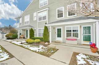 1409 York St, Mahwah Twp., NJ 07430 (MLS #3361827) :: The Dekanski Home Selling Team