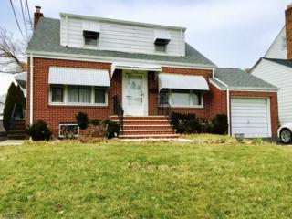 1024 Sterling Rd, Union Twp., NJ 07083 (MLS #3362362) :: The Dekanski Home Selling Team