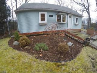 695 East Shore Rd, West Milford Twp., NJ 07421 (MLS #3362435) :: The Dekanski Home Selling Team