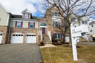 11 Lonergan Ln, West Orange Twp., NJ 07052 (MLS #3362452) :: The Dekanski Home Selling Team