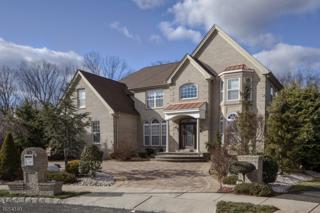 43 Valley Wood Dr, Franklin Twp., NJ 08873 (MLS #3362508) :: The Dekanski Home Selling Team