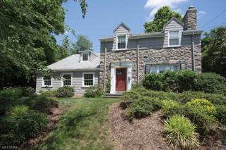 20 Washington Ave, Morristown Town, NJ 07960 (MLS #3362534) :: The Dekanski Home Selling Team