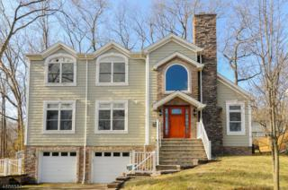 133 Chestnut Dr, Wayne Twp., NJ 07470 (MLS #3362552) :: The Dekanski Home Selling Team