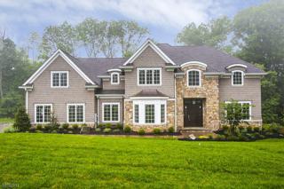 11 Fairfield Ter, Millburn Twp., NJ 07078 (MLS #3362555) :: The Dekanski Home Selling Team
