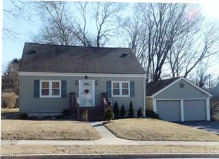 160 E Prospect St, Hackettstown Town, NJ 07840 (MLS #3362713) :: The Dekanski Home Selling Team