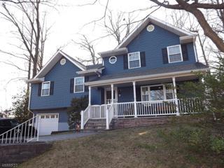 21 Oakley Ter, Nutley Twp., NJ 07110 (MLS #3362869) :: The Dekanski Home Selling Team