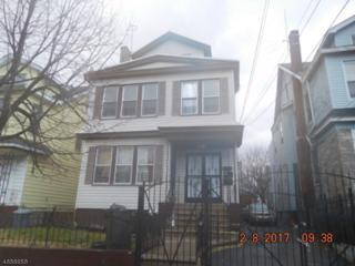150 Mapes Ave, Newark City, NJ 07112 (MLS #3362976) :: The Dekanski Home Selling Team