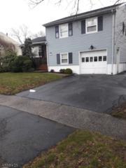 898 W Lake Ave, Rahway City, NJ 07065 (MLS #3363031) :: The Dekanski Home Selling Team