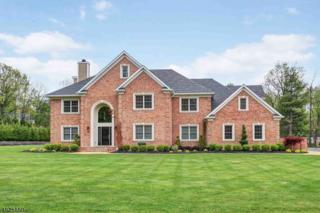 53 Sneider Rd, Warren Twp., NJ 07059 (MLS #3363075) :: The Dekanski Home Selling Team