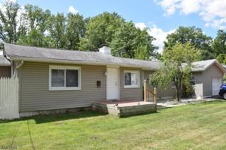 101 Chesapeake Ave, Parsippany-Troy Hills Twp., NJ 07034 (MLS #3363181) :: The Dekanski Home Selling Team
