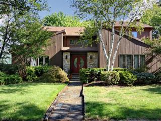 5 Kimberly Ct, Springfield Twp., NJ 07081 (MLS #3363199) :: The Dekanski Home Selling Team