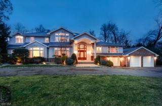 4 Nottingham Rd, Livingston Twp., NJ 07039 (MLS #3363247) :: The Dekanski Home Selling Team