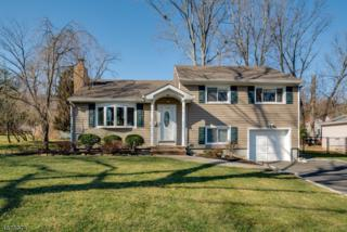21 Riker Hill Rd, Livingston Twp., NJ 07039 (MLS #3363269) :: The Dekanski Home Selling Team