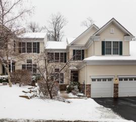 32 Jade Ln, Denville Twp., NJ 07834 (MLS #3363281) :: The Dekanski Home Selling Team