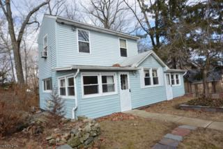 26 Troll Ln, Rockaway Twp., NJ 07866 (MLS #3363311) :: The Dekanski Home Selling Team