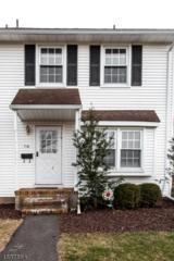 718 Marlborough Common, Hillsborough Twp., NJ 08844 (MLS #3363454) :: The Dekanski Home Selling Team