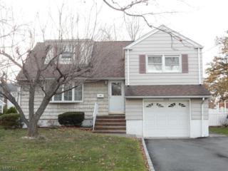 278 Berthold Ave, Rahway City, NJ 07065 (MLS #3363495) :: The Dekanski Home Selling Team