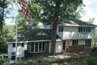 45 Cliffside Trl, Denville Twp., NJ 07834 (MLS #3363502) :: The Dekanski Home Selling Team