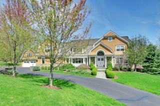 55 Wisteria Way, Bernards Twp., NJ 07920 (MLS #3363535) :: The Dekanski Home Selling Team