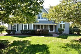 18 Spyglass Rd, Montgomery Twp., NJ 08558 (MLS #3363721) :: The Dekanski Home Selling Team